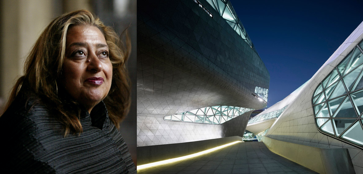 Zaha Hadid Was One of the Most Polarising Architects of Our Time