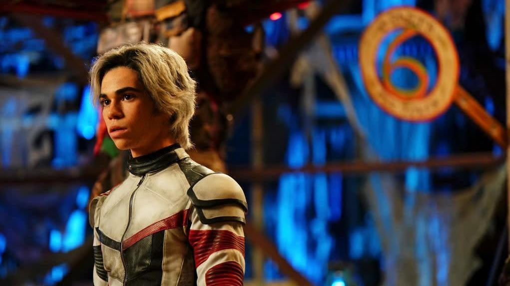 Cameron Boyce, Disney Channel Star And Descendants Actor, Passes Away At Age 20