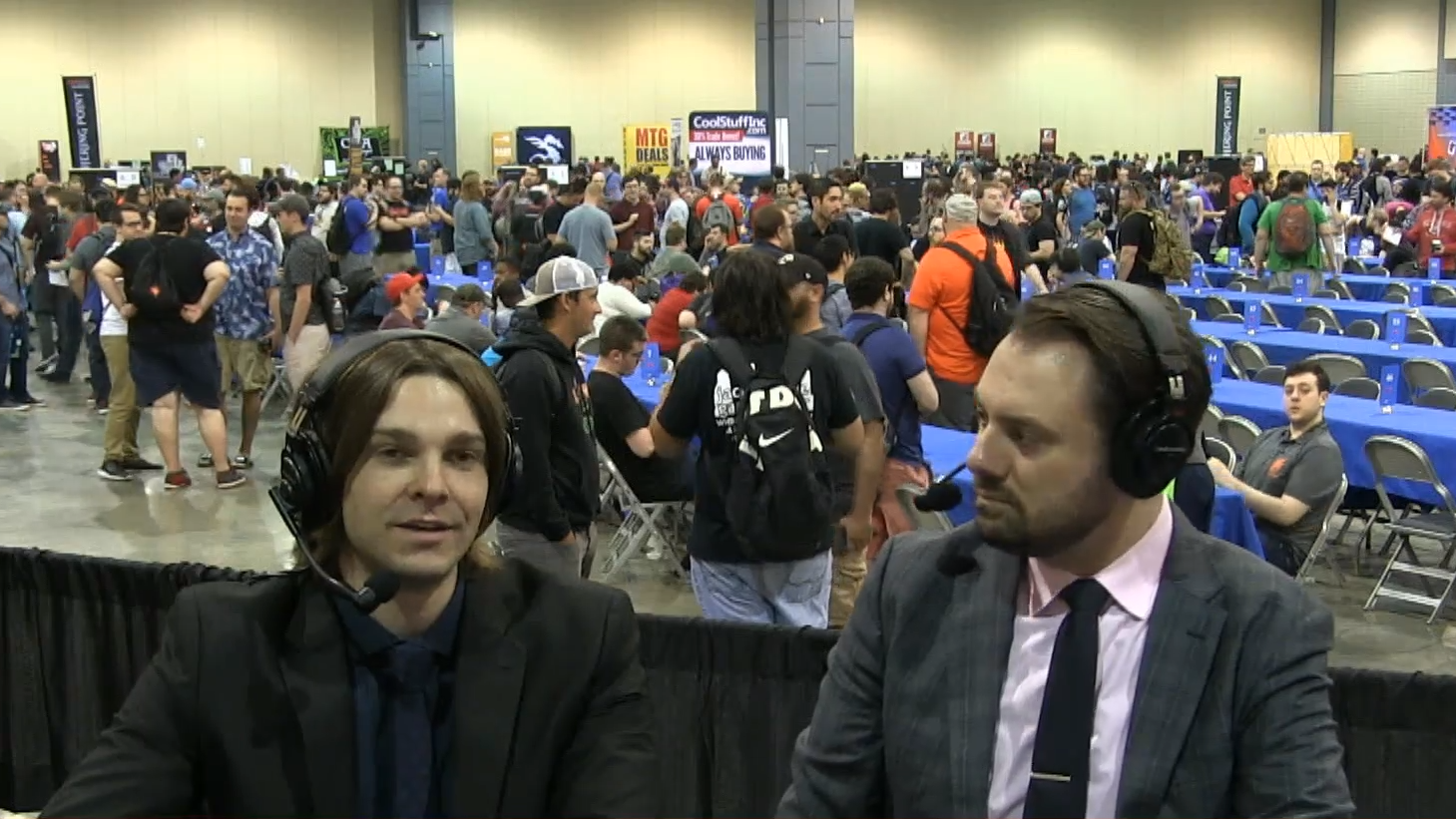 Magic: The Gathering's Pro-Focused Broadcast Experiment Is Paying Off