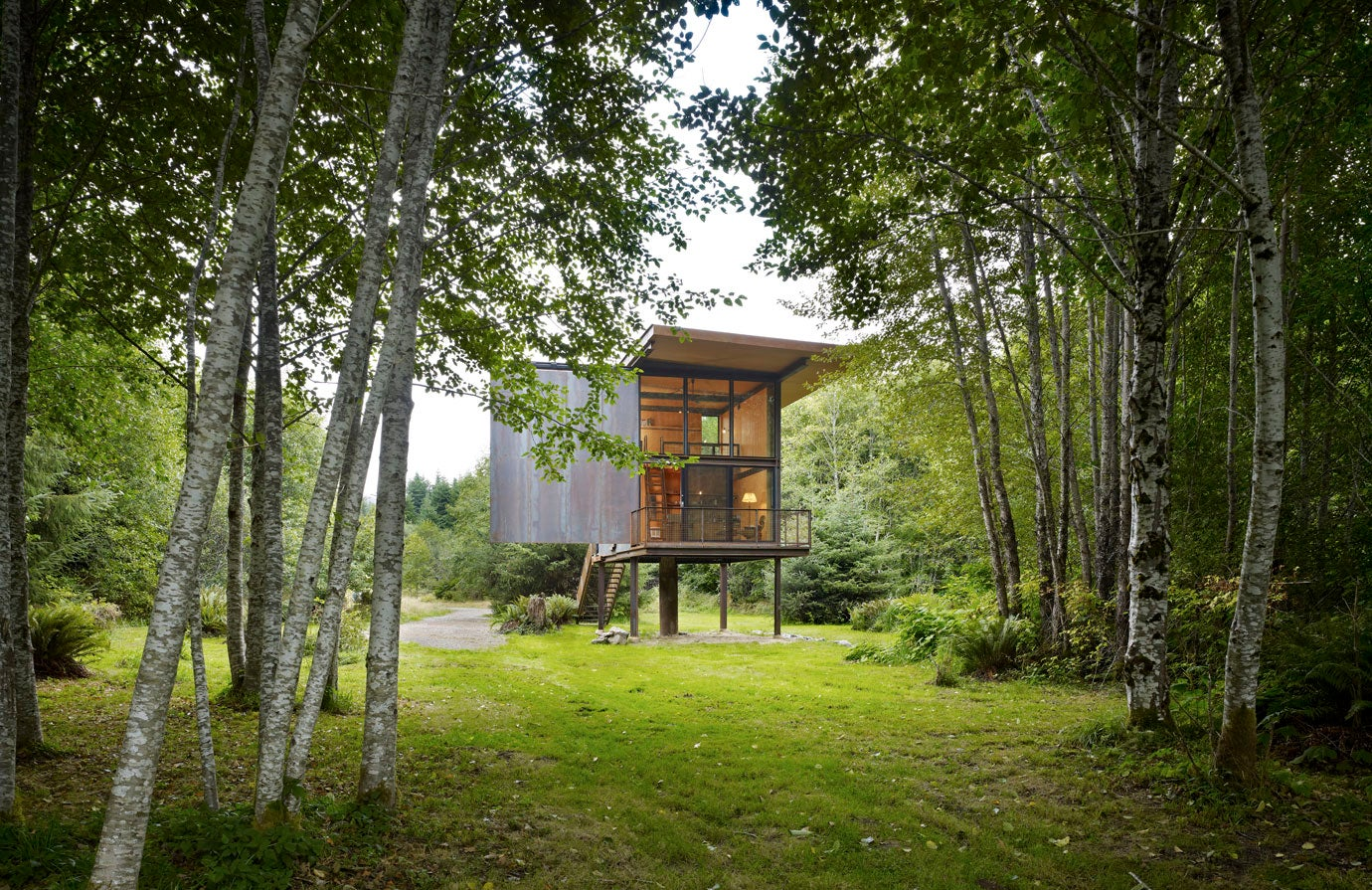 The 10 Best Houses of the Year