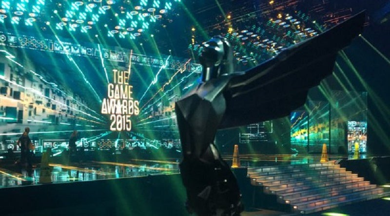 Watch The 2015 Game Awards Live, Right Here