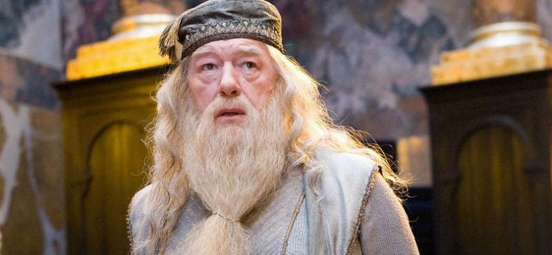 OK, Who Had Jude Law In The 'Young Dumbledore' Pool?