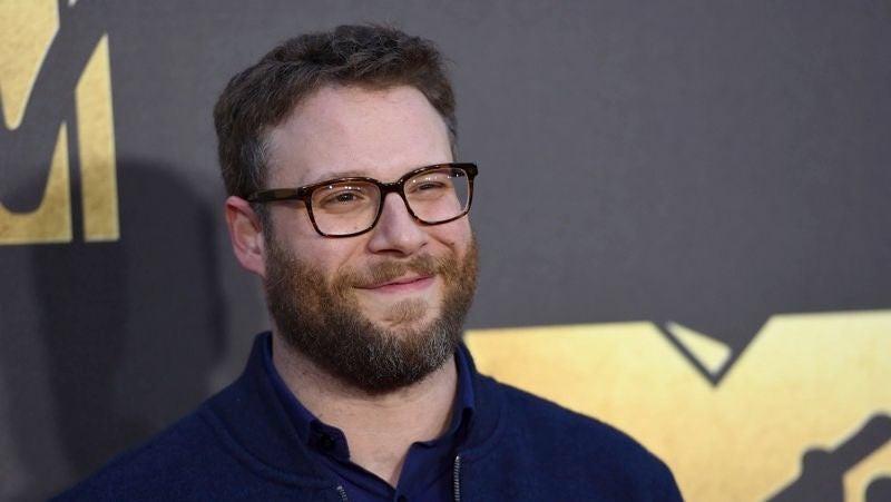 Seth Rogen And Evan Goldberg Add A Batman Parody To Their Seemingly Endless List Of Genre Projects