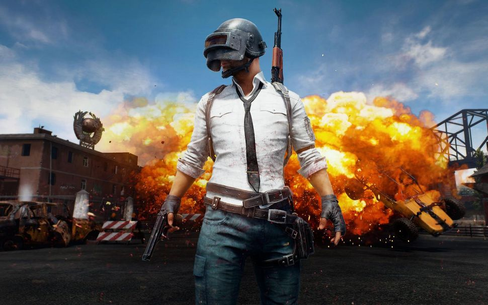 Ten Kids Arrested In India For Playing PUBG
