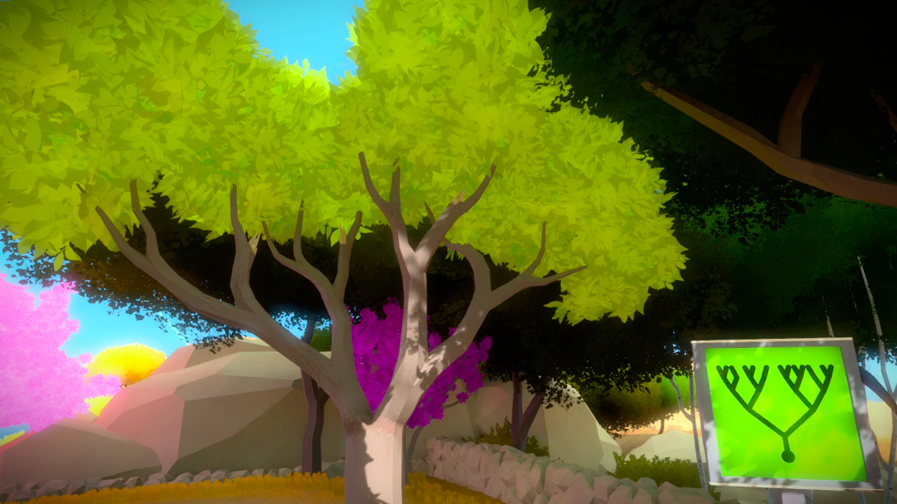 The Witness: The Kotaku Review
