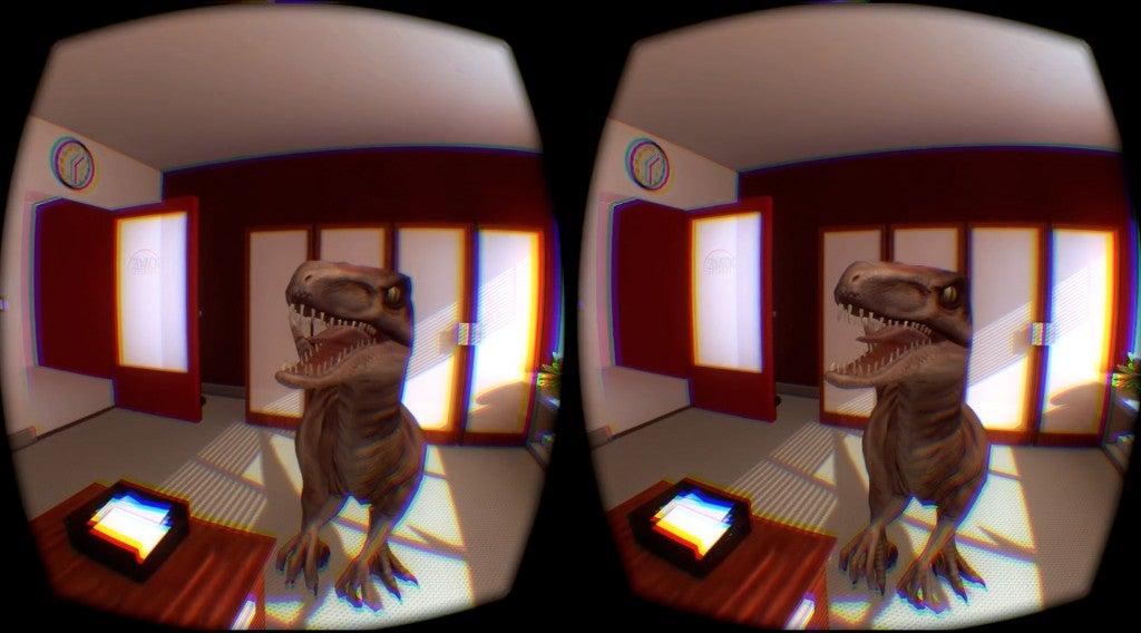 The Nine Best Oculus Rift Games (So Far)