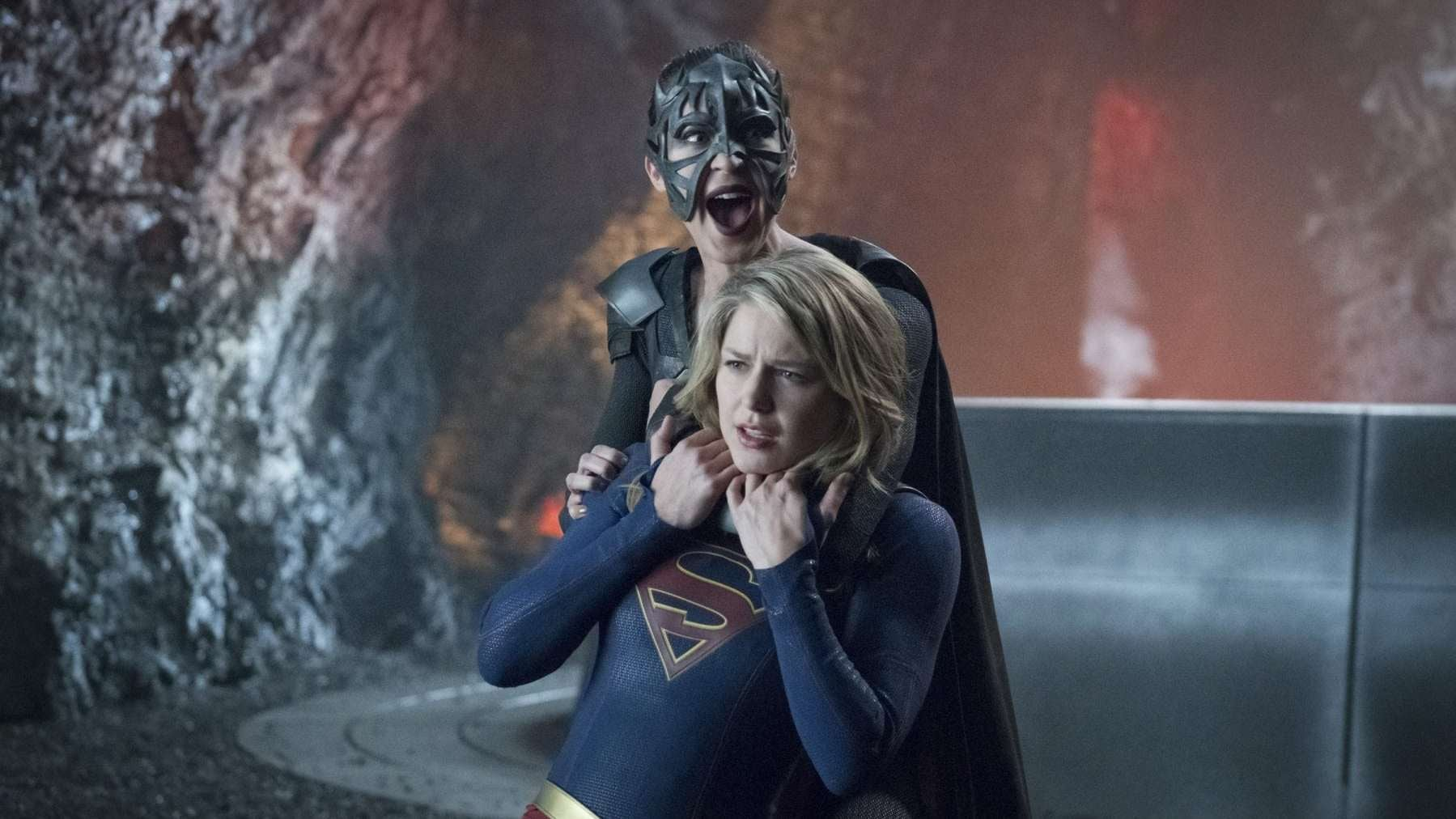 So Supergirl Is Clearly Doing A Really Famous Superman Story Next Year