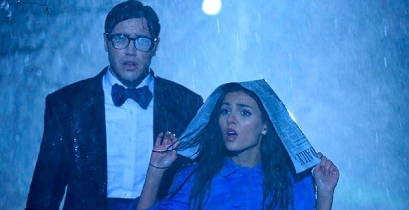 You're Not Doing the Time Warp, It's Just the New Rocky Horror Picture Show