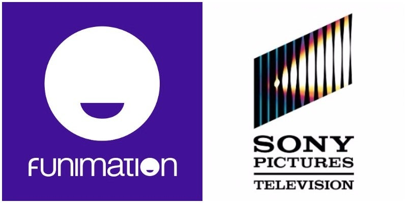 Sony is acquiring anime distributor Funimation