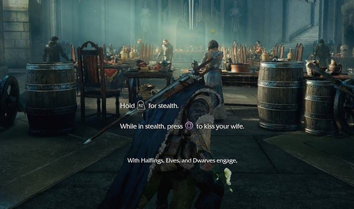 Shadow Of Mordor Isn't Just A Surprisingly Good Game