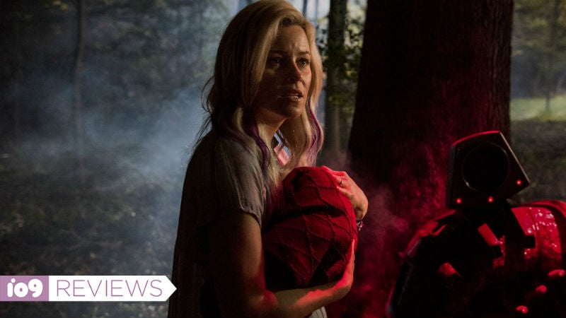 Brightburn Is An Entertaining Superhero Horror Story Told In A Very Clunky Way