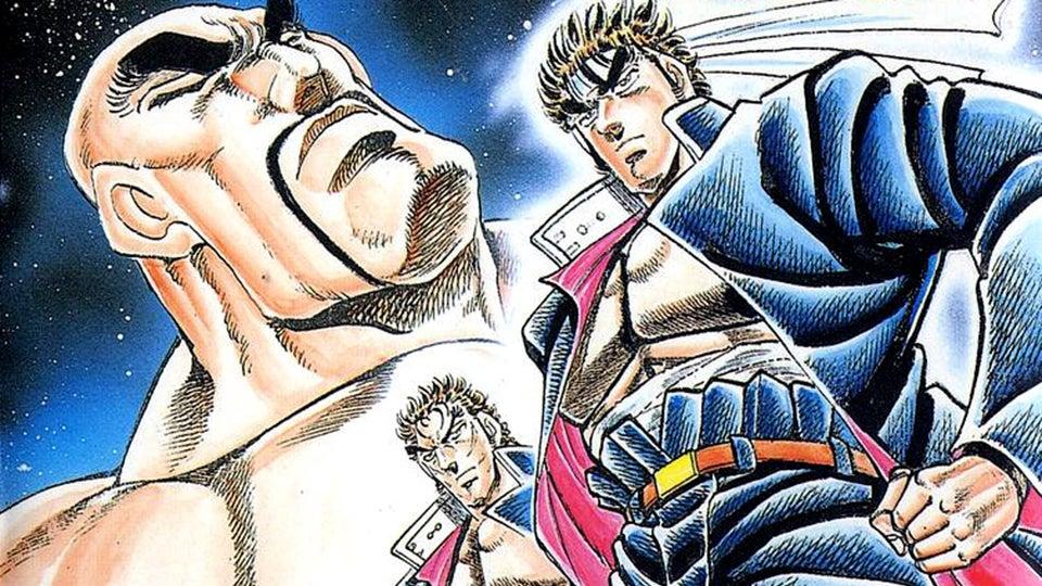 Goku, Luffy, Kenshin, Naruto and 48 More Characters Face Off