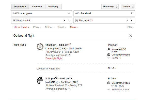 The Best Tips for Finding Cheap Airfare With Google Flights