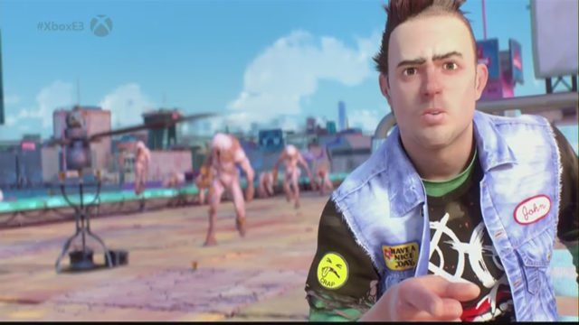 Sunset Overdrive Comes Out October 28