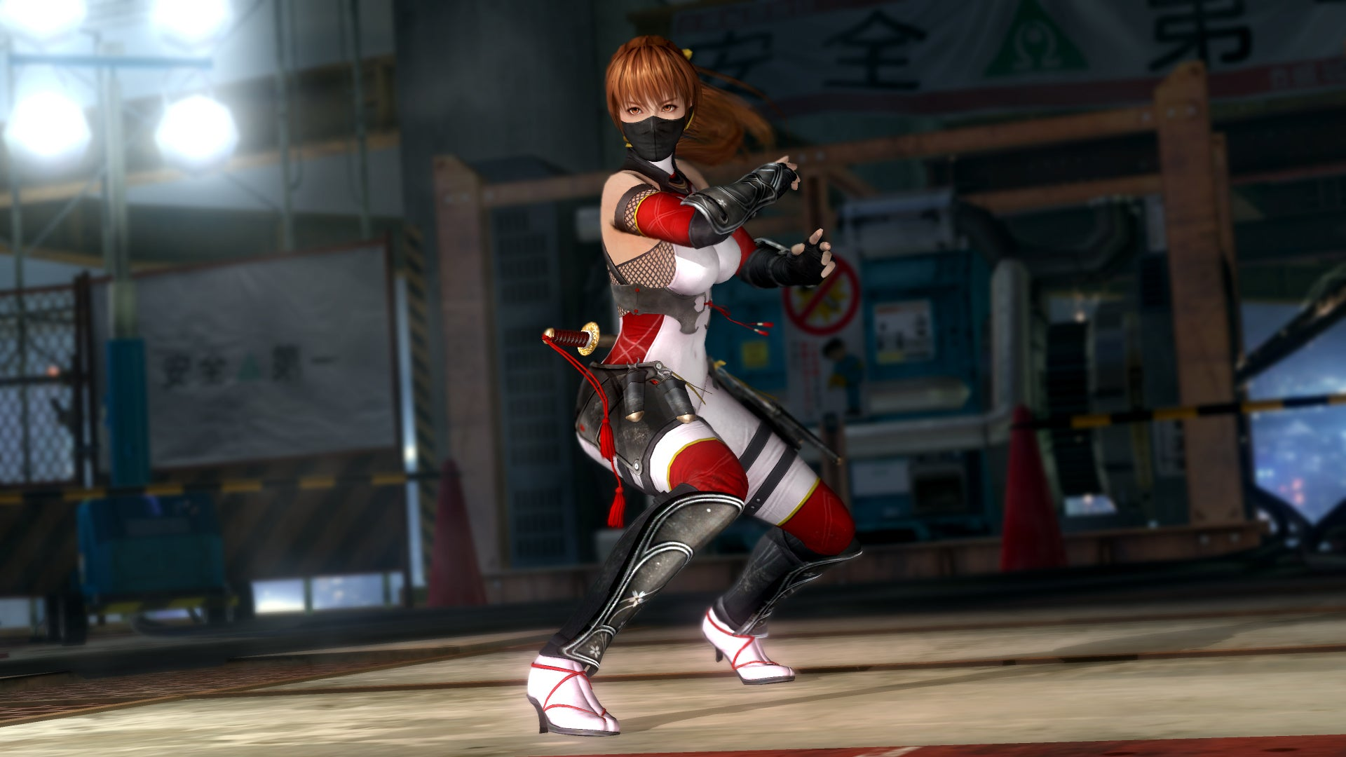 Welp, Dead or Alive 5 on PC Has Nudity Mods