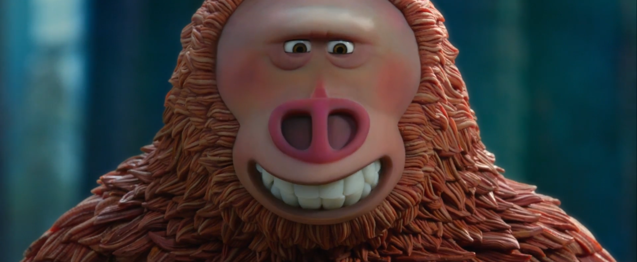 Missing Link Is Laika's Attempt At A Stop-Motion Raiders Of The Lost Ark