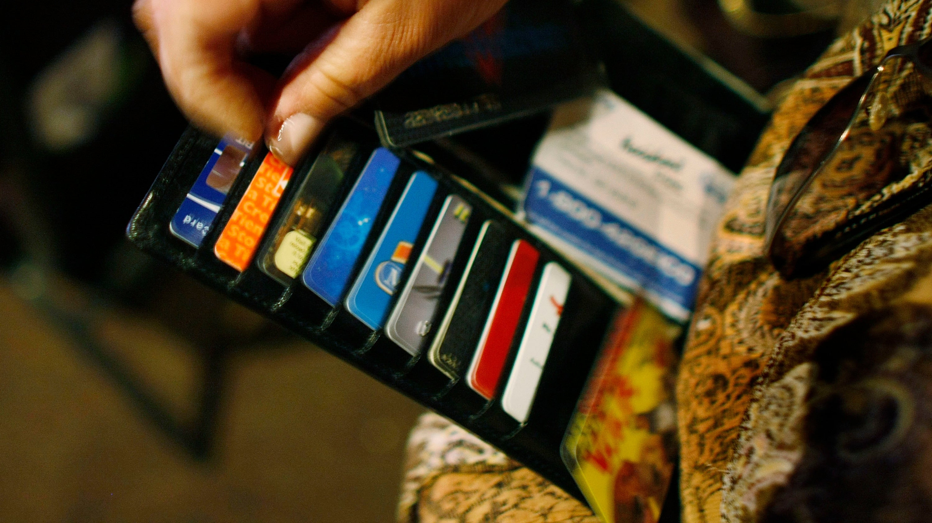 How Did You Pay Off Your Credit Card Debt?