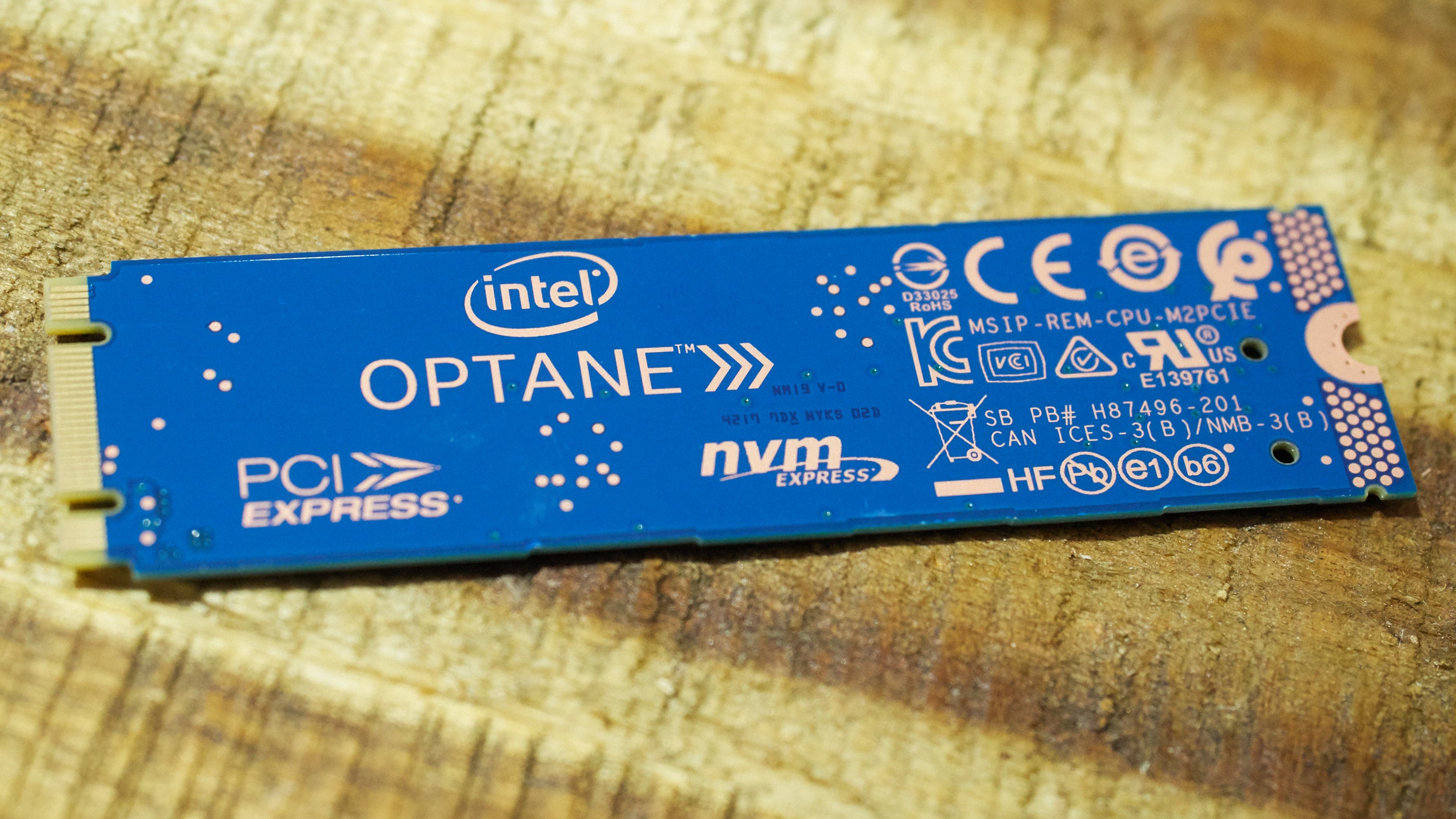Intel's Coolest New Technology Is Coming To Laptops