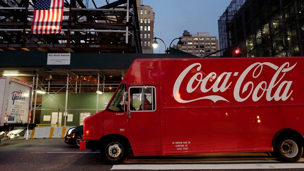5 Of The Most Egregious Health Claims From The New US Coca-Cola Lawsuit