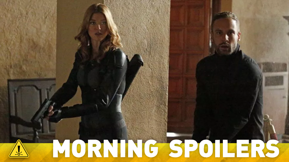 The First Details About Marvel's Most Wanted Tease Some Big Changes for Agents of SHIELD