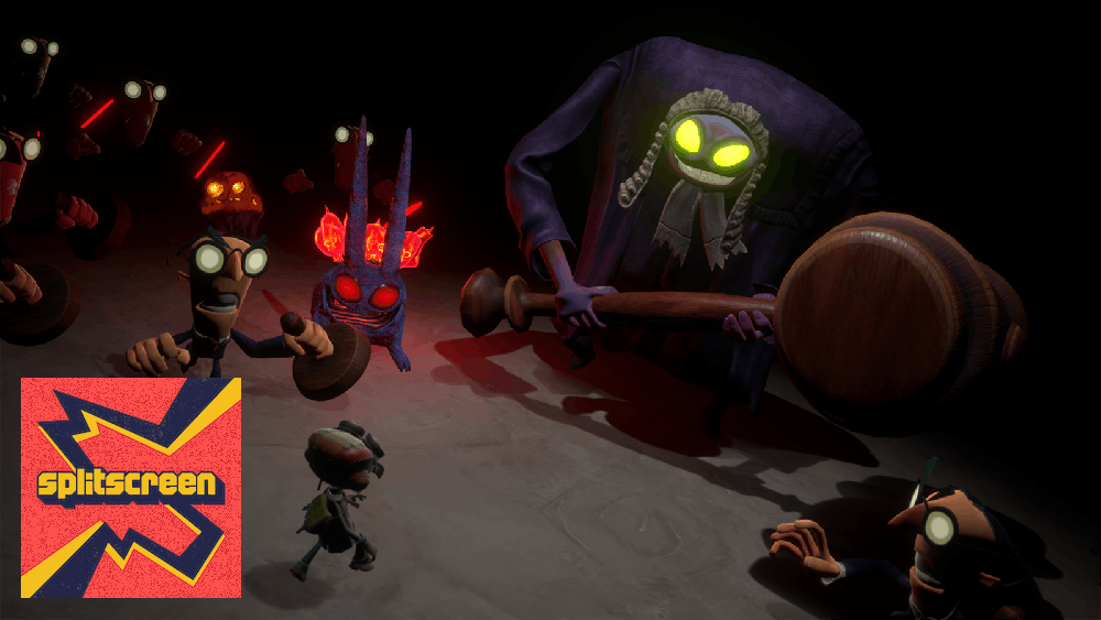 Tim Schafer Talks Unionization, Streaming, And The Future Of Double Fine