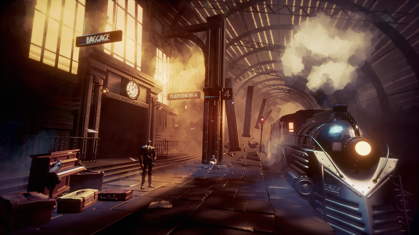 Dreams For PS4 Is Hard To Explain, But It Looks Brilliant