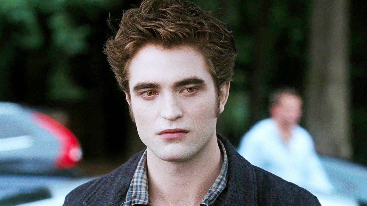 Robert Pattinson Was Almost Fired From Twilight For Acting As Miserable As We Felt