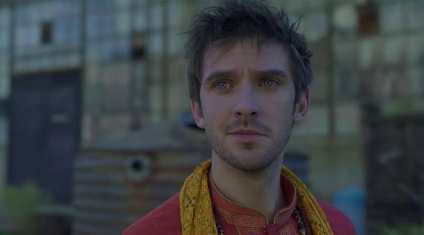 An Extended Look At Legion Season 3 Allows Us To Dive Into David's Cult