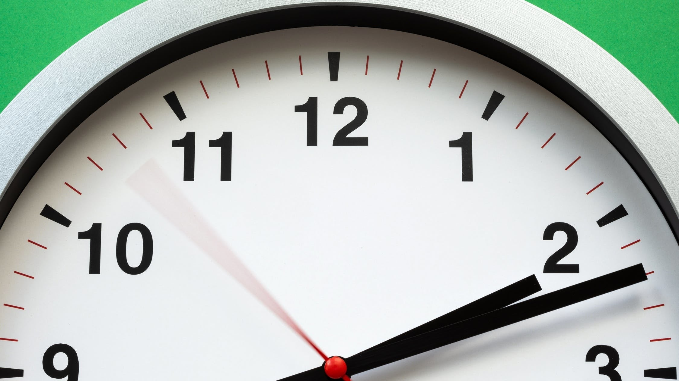 Add A World Clock To Your Web Browser With FoxClocks
