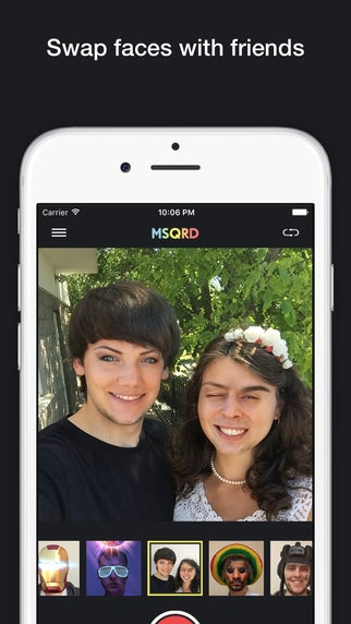 Facebook Just Bought a Popular Face-Swapping App For Some Reason