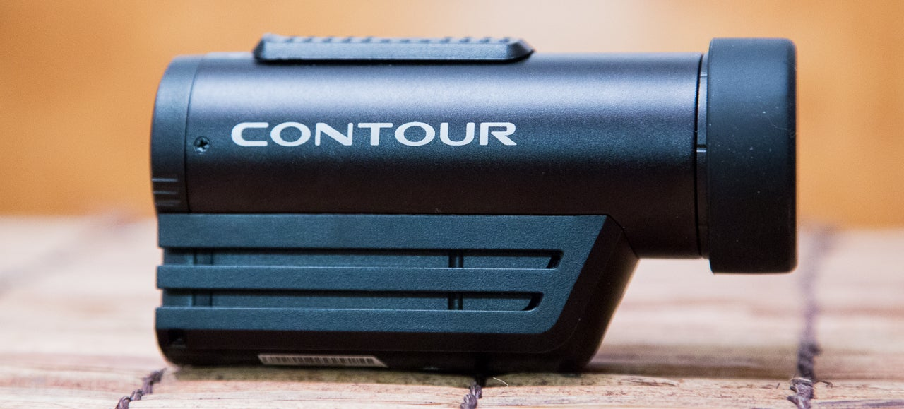 Contour Roam3 Hands-On: Shaky First Steps Back