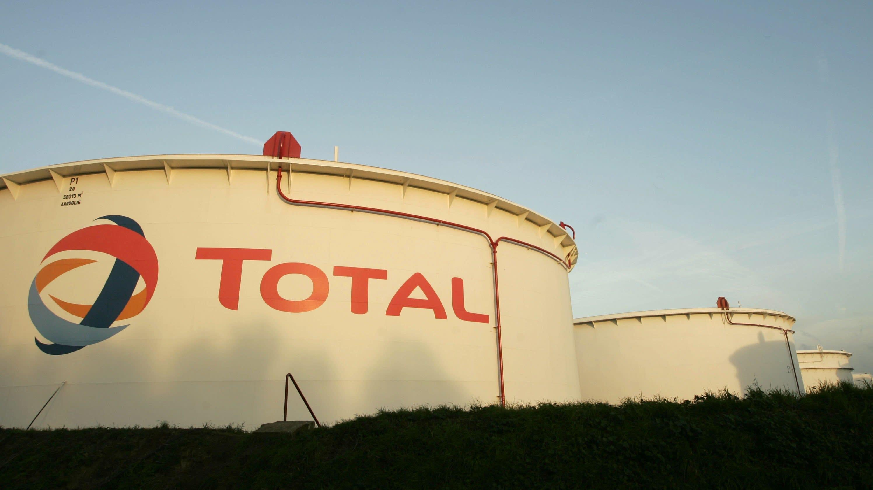 French Oil Giant Ranked As Climate Leader The Same Week It's Sued For Climate Negligence