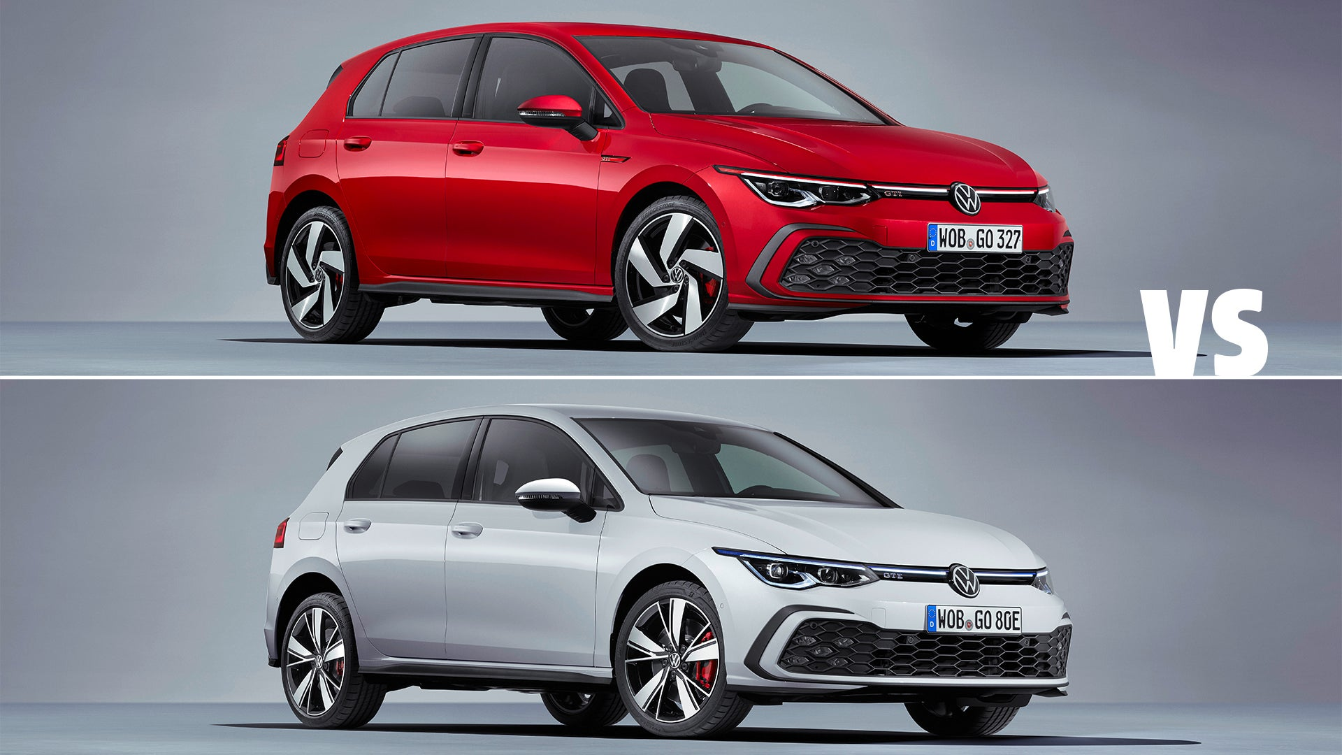 Volkswagen Explains Why The New Golf GTI Isn't A Hybrid