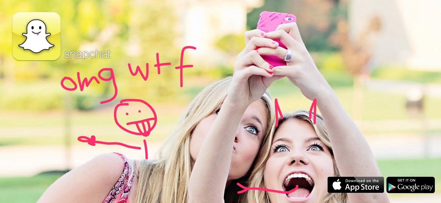 I Was a Snapchat News Whore