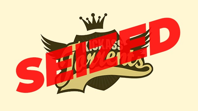 KickassTorrents Domain Seized, Site Back Up at Its Old Home