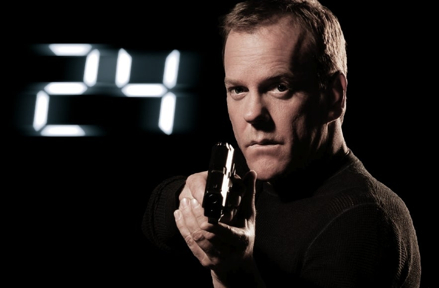 Fox Is Rebooting 24 Without Jack Bauer, Which Is Horseshit