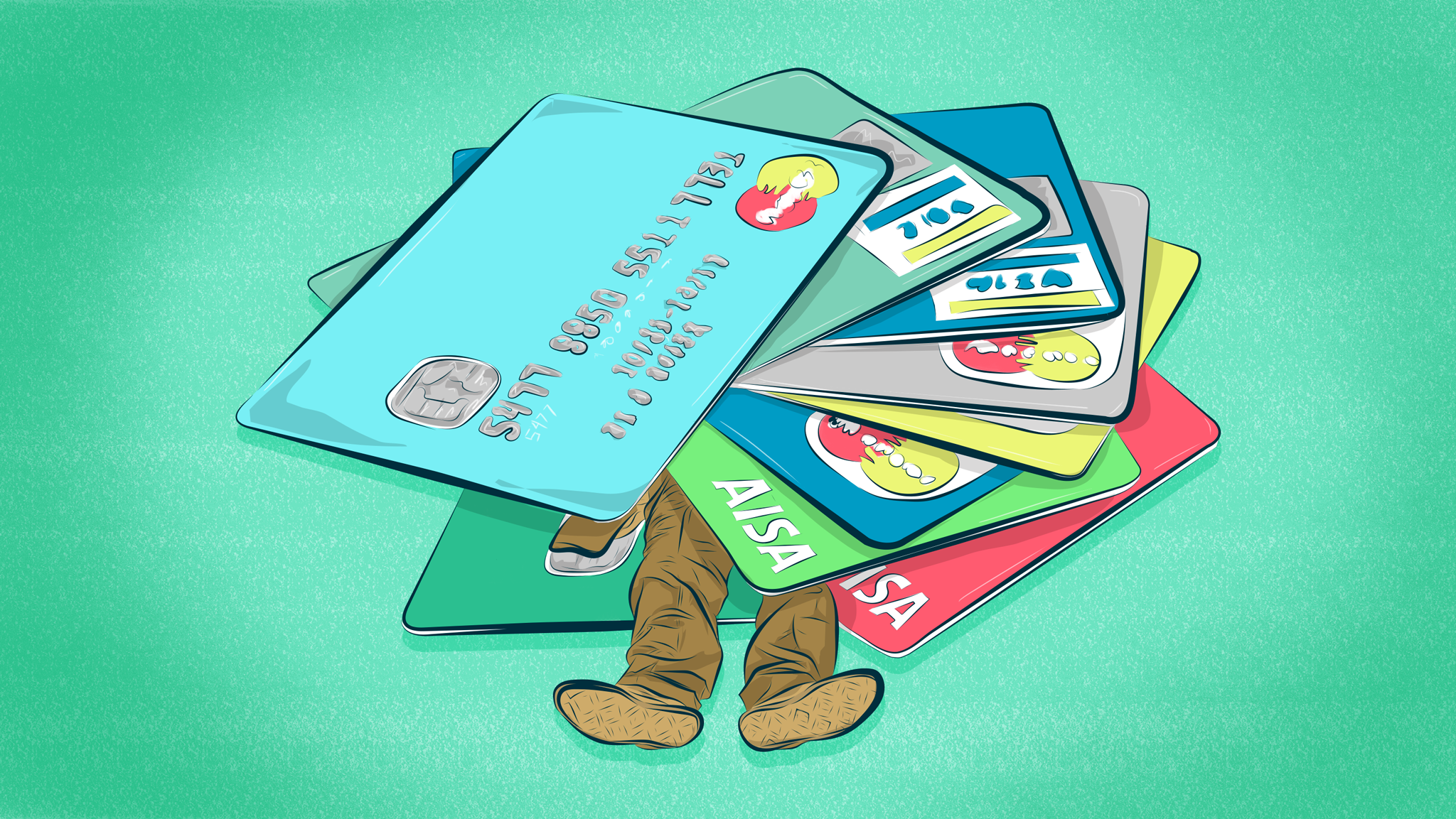 All the Ways Credit Card Companies Try to Screw You Over