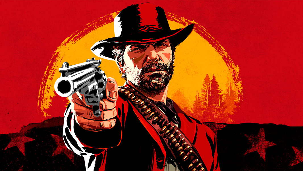 Red Dead Redemption 2 Comes To Game Pass