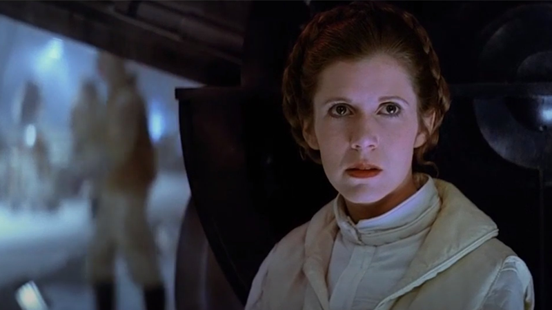 Hoth Leia Is The Best Leia