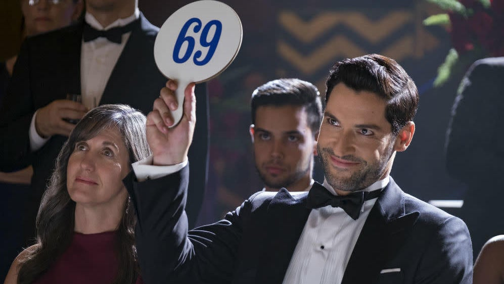 Lucifer's Saucy Devil Walks You Through A Crash Course Of The Show's First 3 Seasons