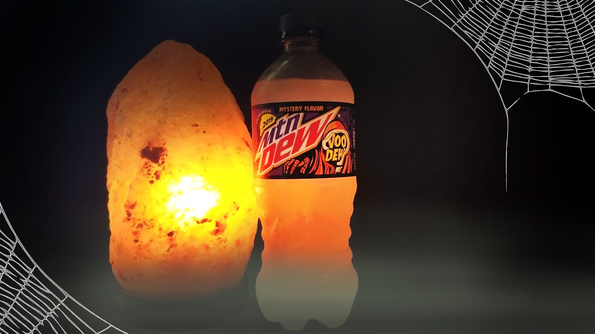 Mountain Dew VooDew Is A Tasty Way To Kick Off The Halloween Season