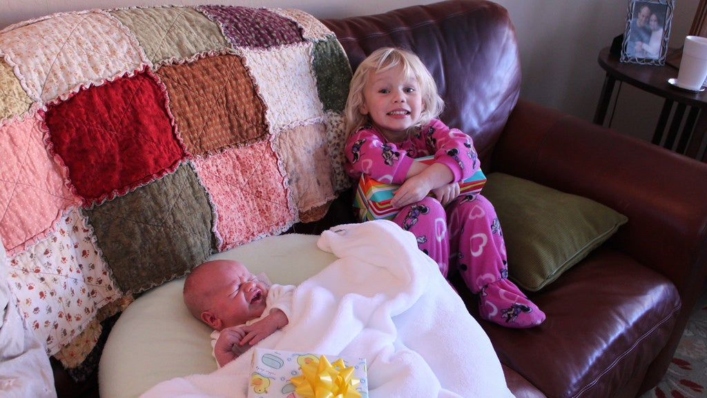 When Should You Have Another Baby?