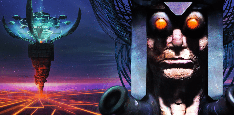 System Shock Gets Its First Fan-Made Campaign Mod, 24 Years Later