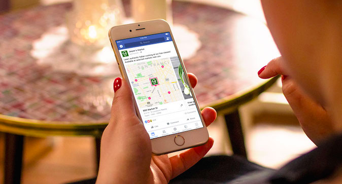Facebook Will Start Tracking Which Stores You Walk Into
