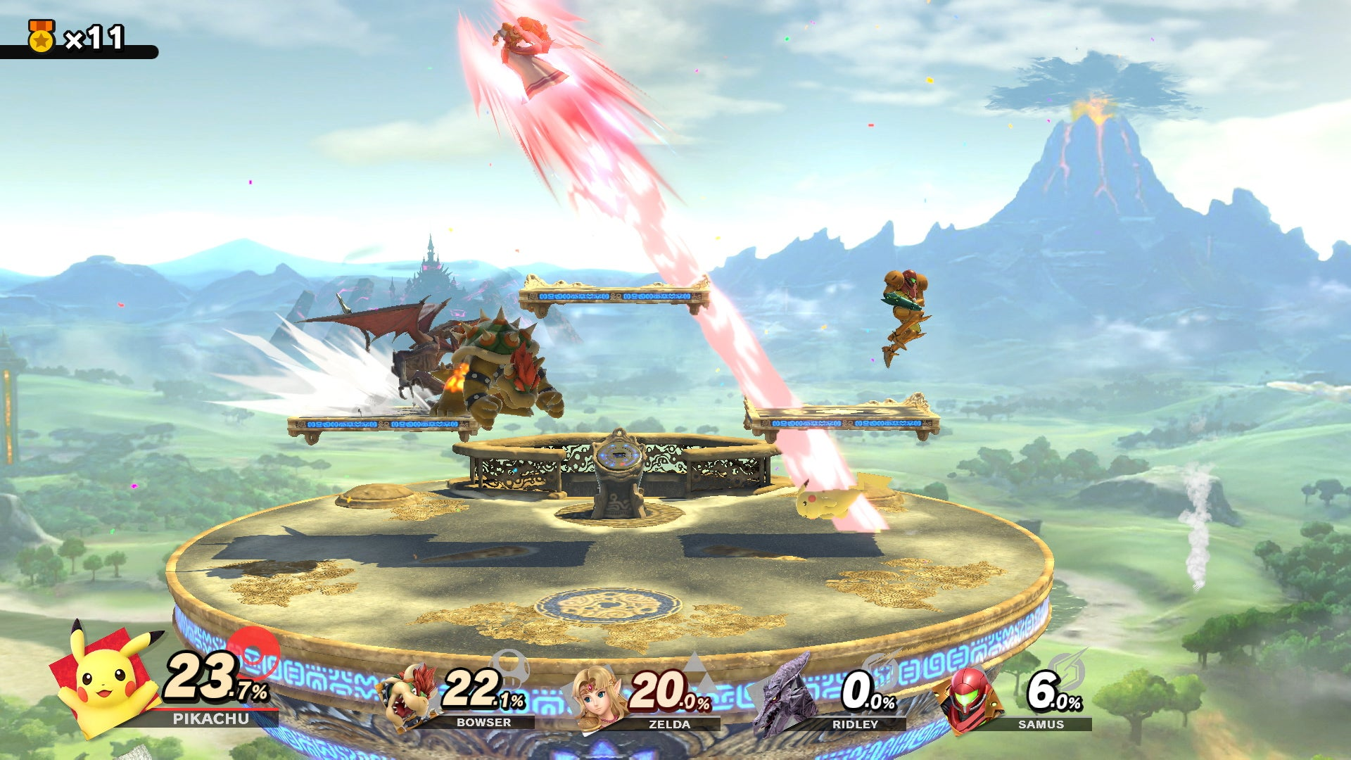 A Crash Course In Super Smash Ultimate Fundamentals