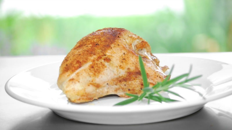 The Best Way To Season Chicken Breasts So Every Bite Is Flavourful