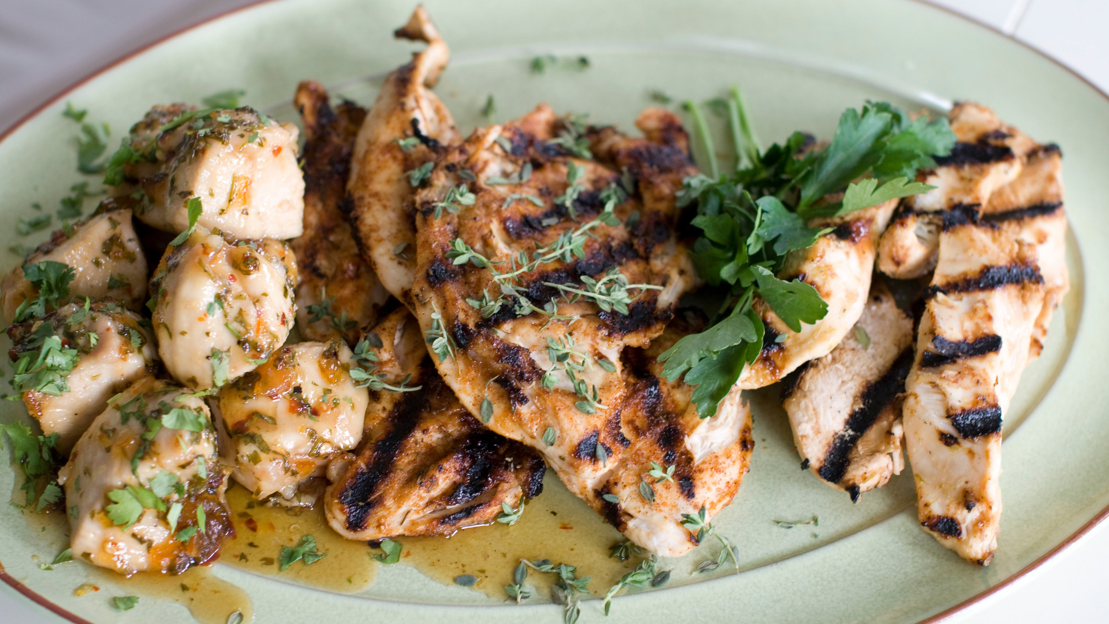 White Meat May Be As Bad As Red Meat For Cholesterol