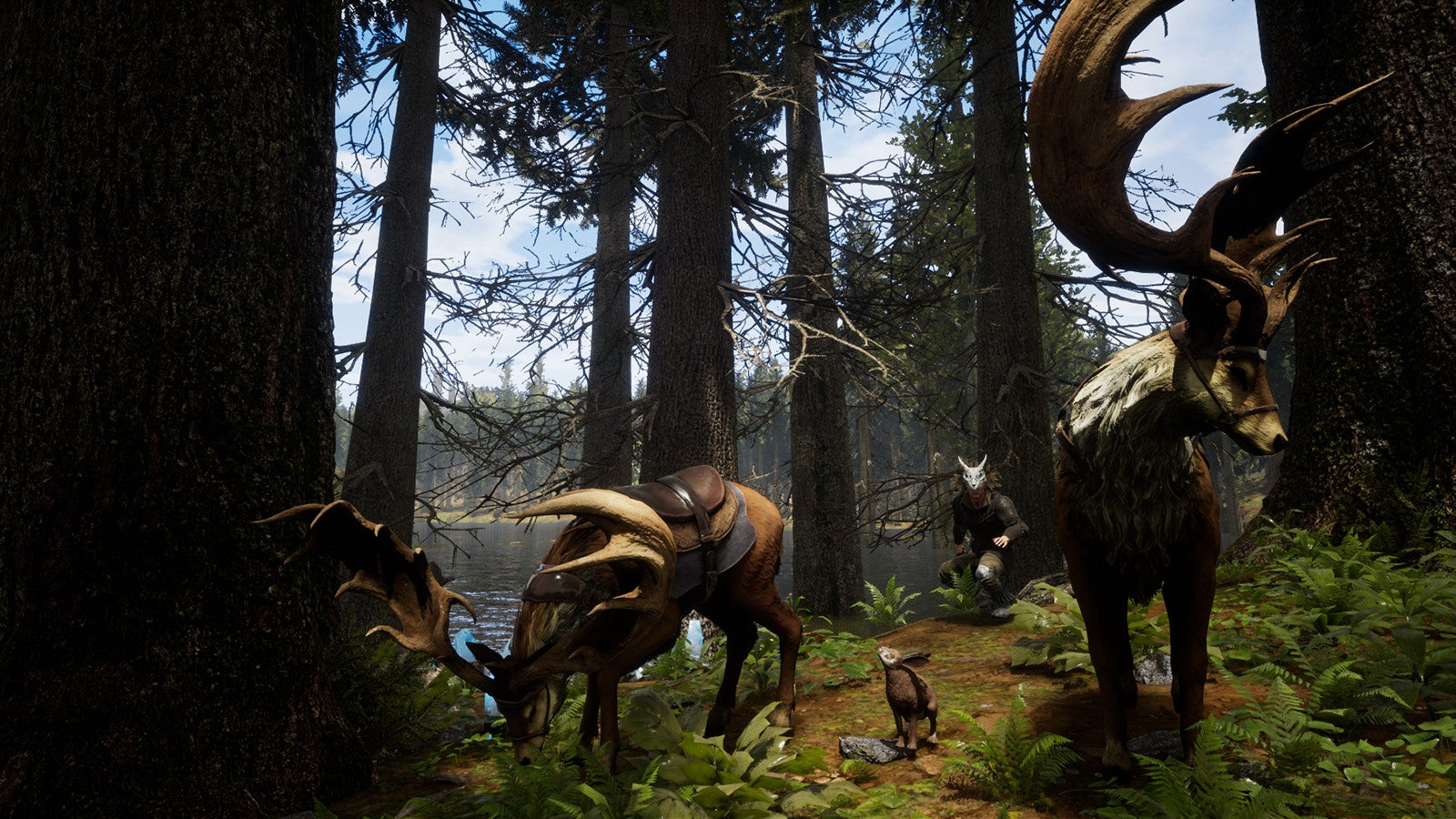 Sadly, Most 'Survival' Games Aren't Really About Survival