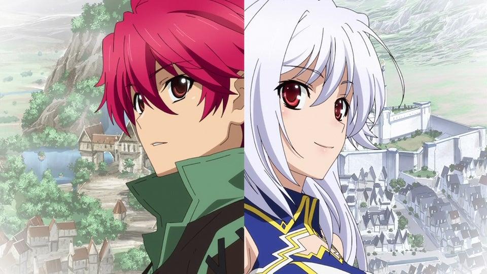 An Anime Full of Medieval Politics and Fantastical Warfare