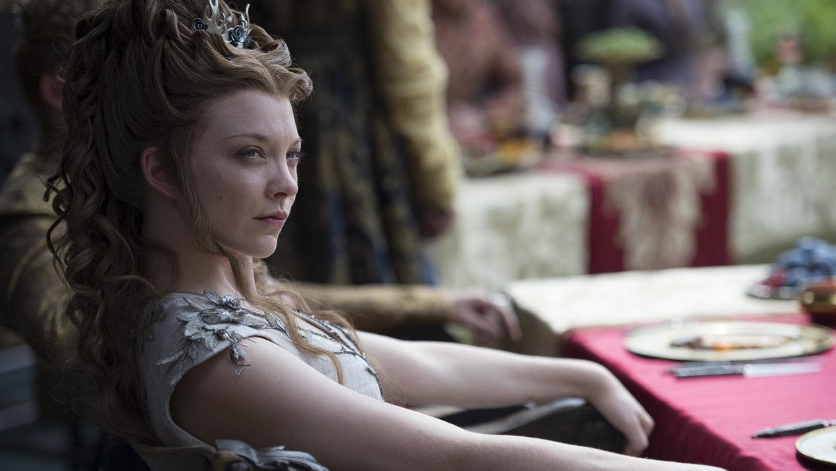 Game Of Thrones' Natalie Dormer Joins Showtime's Next Penny Dreadful Series